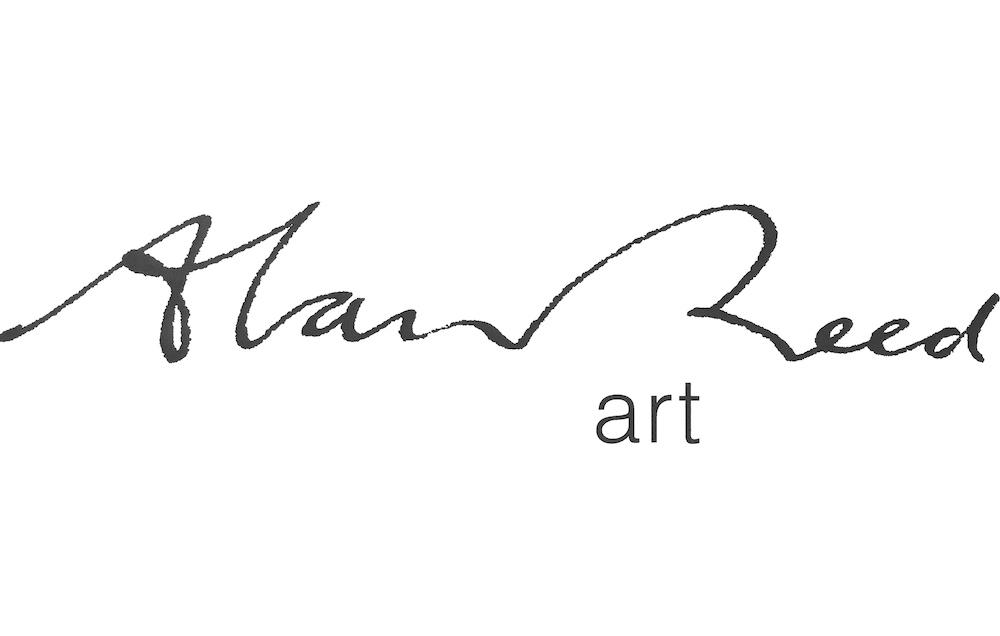 Alan Reed Art Image