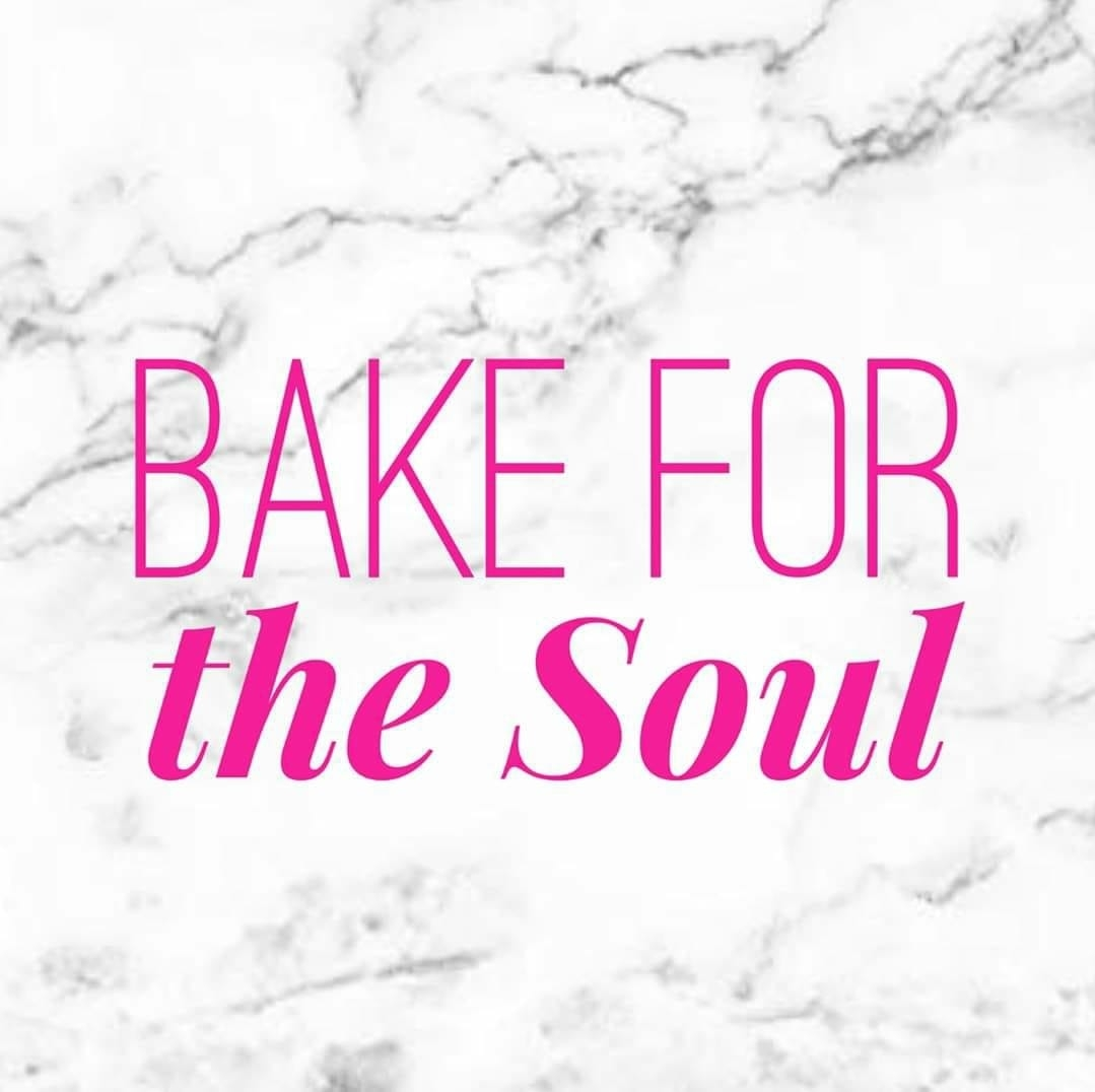 Bake for the Soul Image
