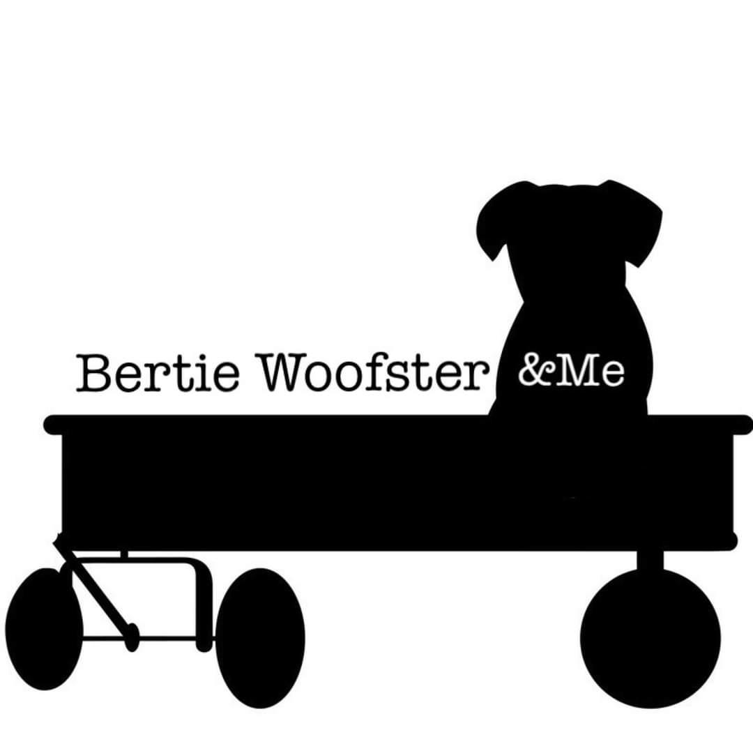 Bertie Woofster & Me Image