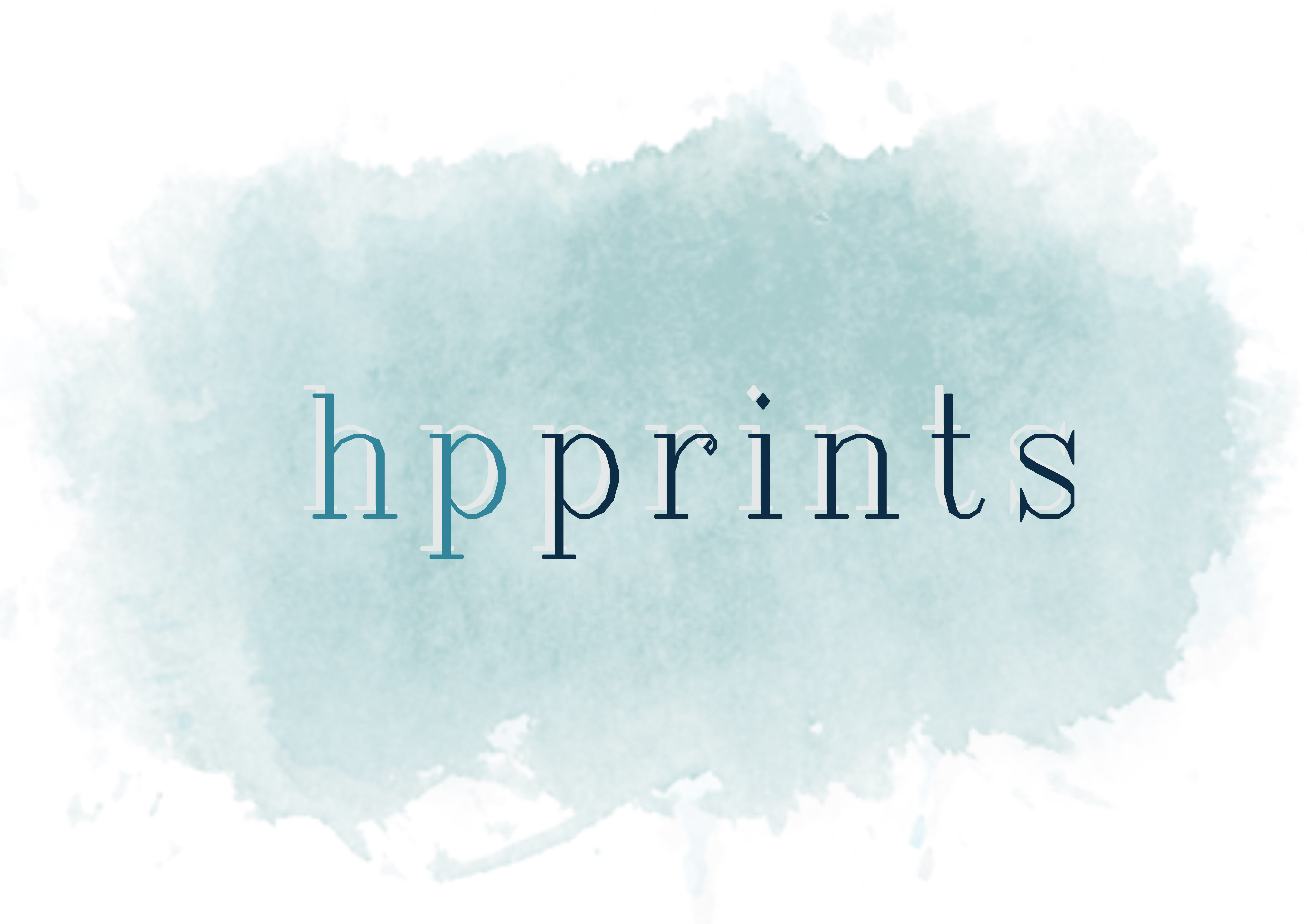 HP Prints Image