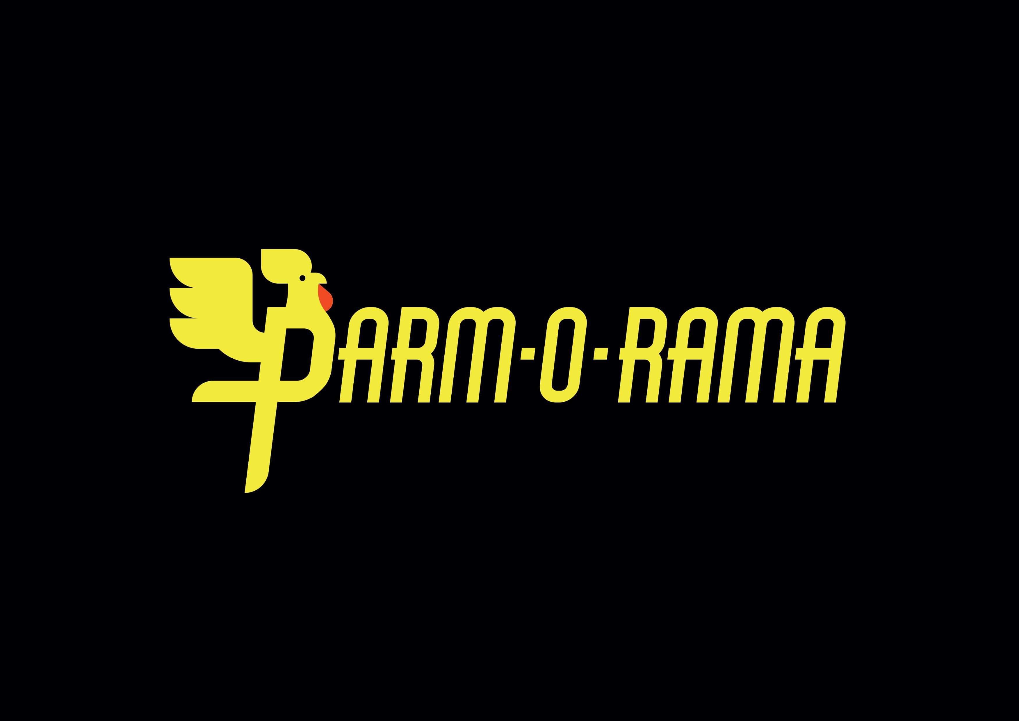 Parm-O-Rama Image