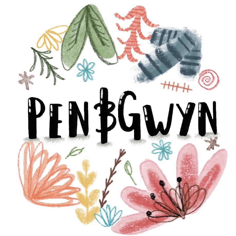 Pen and Gwyn Image