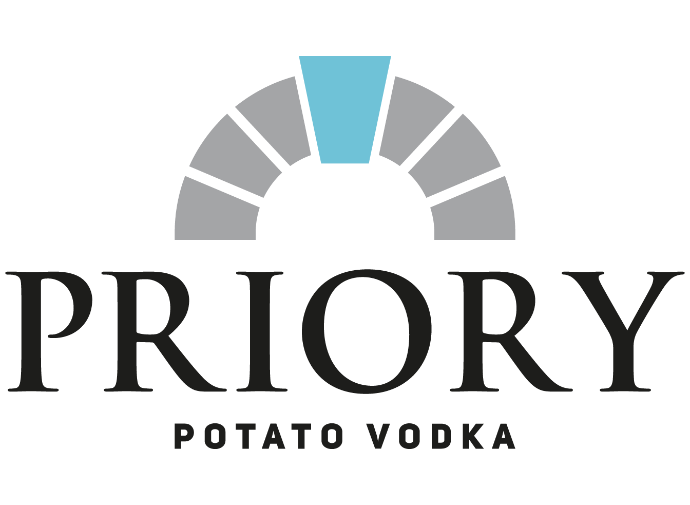 Priory Vodka Image