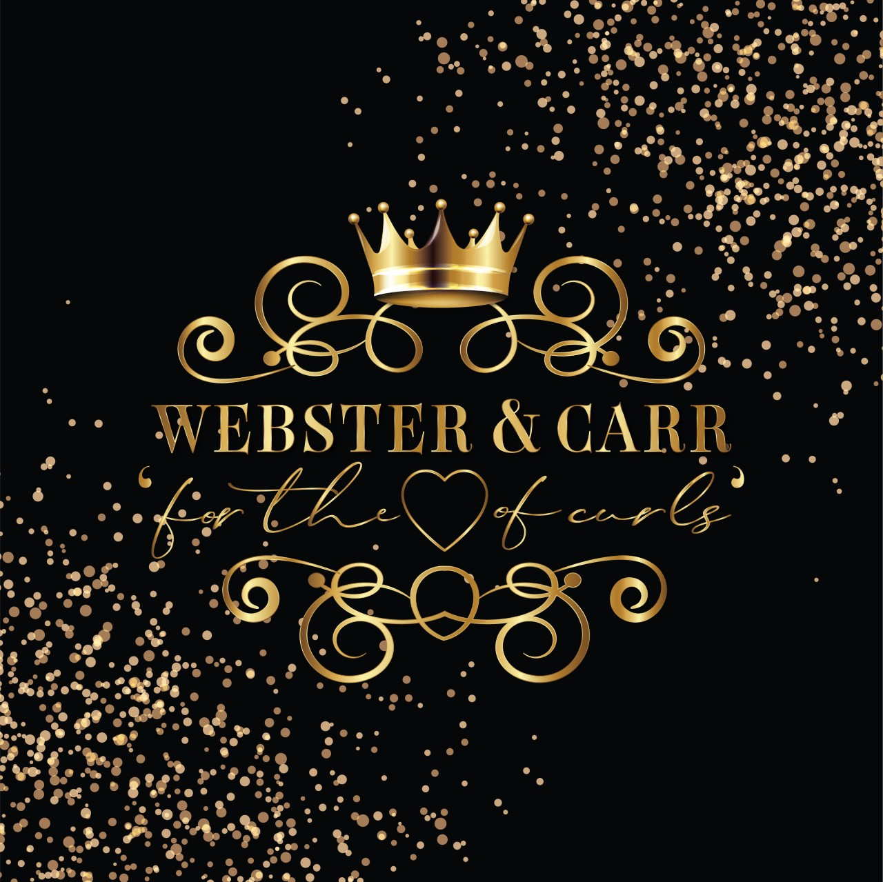 Webster and Carr- For the Love of Curls Image