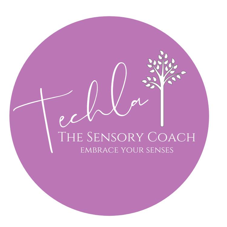 The Sensory Coach Image
